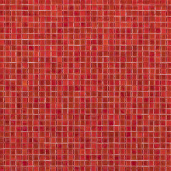 Perle | Glas Mosaike | Mosaico+