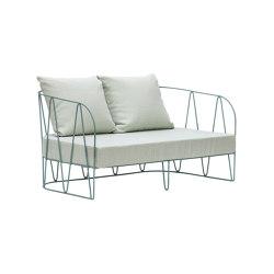 Lagarto couch | Sofas | iSimar