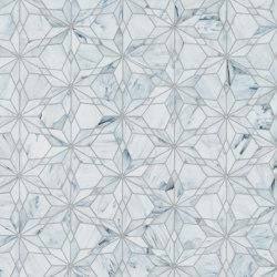 Diamond | Mosaïques verre | Mosaico+