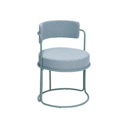 Paradiso chair | Chairs | iSimar
