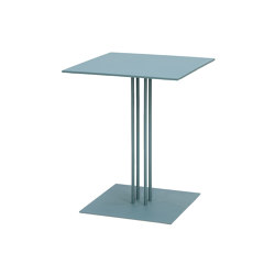 Paradiso Table | Bistro tables | iSimar
