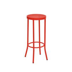 Puerto Stool | Bar stools | iSimar