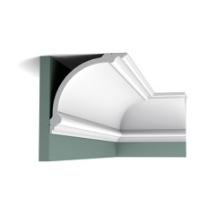 Coving - C338 | Coving | Orac Decor®