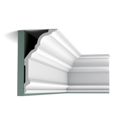 Coving - C340 | Coving | Orac Decor®