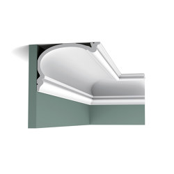 Coving - C342 HERITAGE L | Coving | Orac Decor®