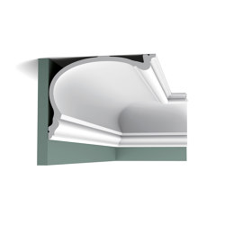 Coving - C343 HERITAGE XL | Listones | Orac Decor®