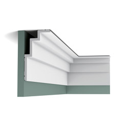 Coving - C392 STEPS | Listones | Orac Decor®