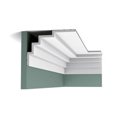 Coving - C393 STEPS | Coving | Orac Decor®