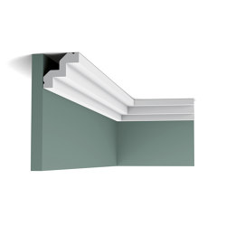 Coving - C602 | Coving | Orac Decor®