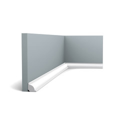 Coving - CX132 | Baseboards | Orac Decor®