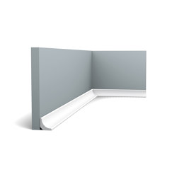 Coving - CX133 | Baseboards | Orac Decor®