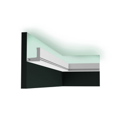 Coving Lighting - C361 STRIPE | Coving | Orac Decor®