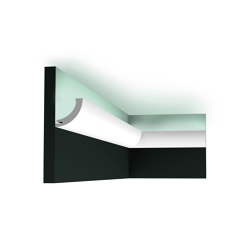 Coving Lighting - C362 CURVE | Coving | Orac Decor®