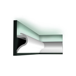 Coving Lighting - C364 WAVE | Listones | Orac Decor®