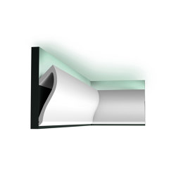 Coving Lighting - C371 SHADE | Listones | Orac Decor®