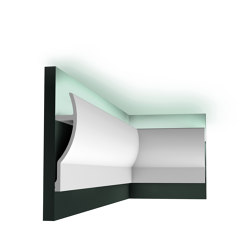 Coving Lighting - C372 FLUXUS | Listones | Orac Decor®