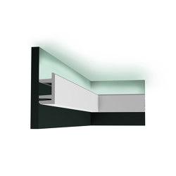 Coving Lighting - C381 L3 Linear Led Lighting | Coving | Orac Decor®