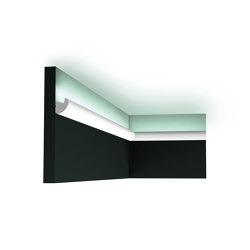 Coving Lighting - CX188 | Listones | Orac Decor®