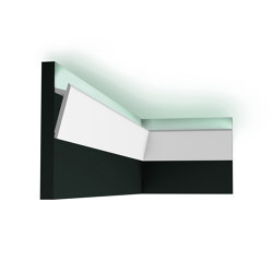 Coving Lighting - SX179 DIAGONAL | Listones | Orac Decor®