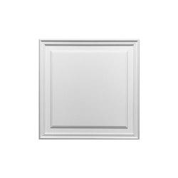 Decorative Elements - D503 | Rosetten | Orac Decor®