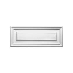 Decorative Elements - D504 | Rosetten | Orac Decor®