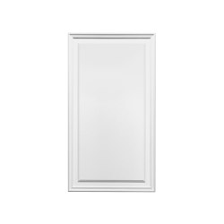 Decorative Elements - D507 | Rosetten | Orac Decor®