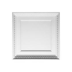 Decorative Elements - F31 | Rosetten | Orac Decor®