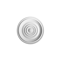 Decorative Elements - R08 | Rosoni | Orac Decor®