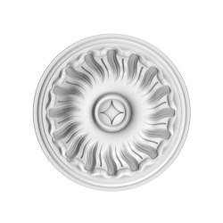 Decorative Elements - R11 | Rosetten | Orac Decor®