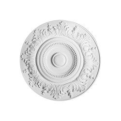 Decorative Elements - R17 | Rosetten | Orac Decor®