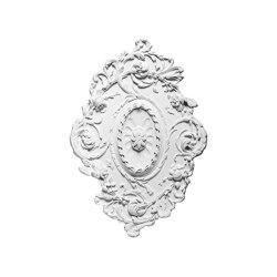 Decorative Elements - R22 | Rosetten | Orac Decor®