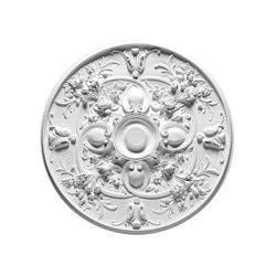 Decorative Elements - R24 | Rosetten | Orac Decor®