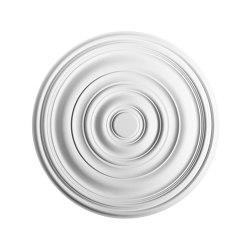 Decorative Elements - R40 | Rosetten | Orac Decor®
