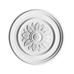 Decorative Elements - R46 | Rosetten | Orac Decor®