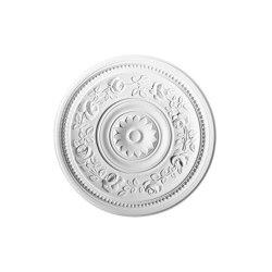 Decorative Elements - R61 | Rosetten | Orac Decor®
