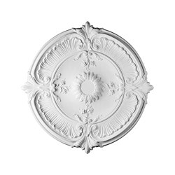 Decorative Elements - R73 | Medaillons | Orac Decor®