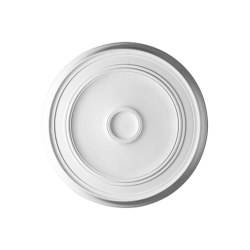 Decorative Elements - R76 | Rosoni | Orac Decor®