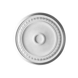 Decorative Elements - R77 | Rosetten | Orac Decor®