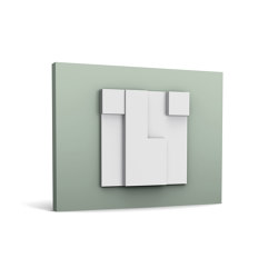 Decorative Elements - W102 CUBI | Paneles murales | Orac Decor®
