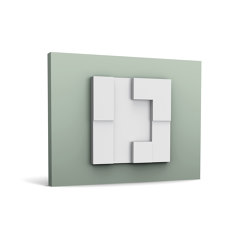 Decorative Elements - W103 CUBI | Paneles murales | Orac Decor®