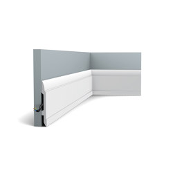 Skirting - SX104 | Losetas táctiles | Orac Decor®