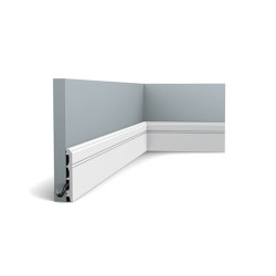 Skirting - SX105 | Losetas táctiles | Orac Decor®