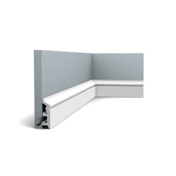 Skirting - SX122 | Baseboards | Orac Decor®
