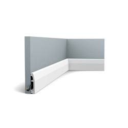 Skirting - SX125 | Baseboards | Orac Decor®
