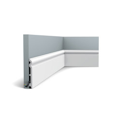 Skirting - SX138 | Baseboards | Orac Decor®