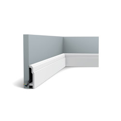 Skirting - SX155 | Losetas táctiles | Orac Decor®