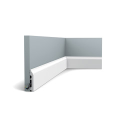 Skirting - SX172 | Baseboards | Orac Decor®