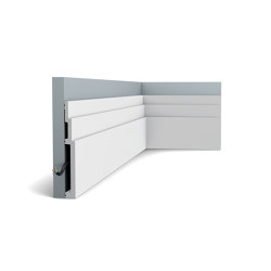 Skirting - SX181 HIGH LINE | Losetas táctiles | Orac Decor®
