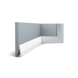 Skirting - DX159-2300 | Baseboards | Orac Decor®