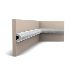 Wall Mouldings - P3020 | Orlas | Orac Decor®